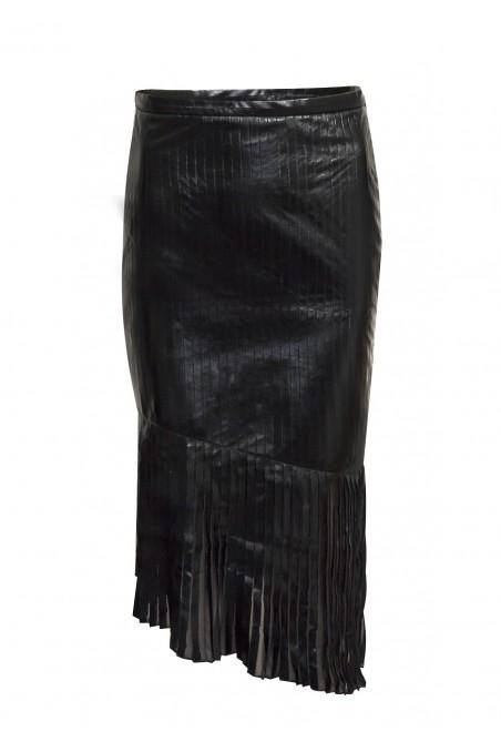 Spódnica plisowana