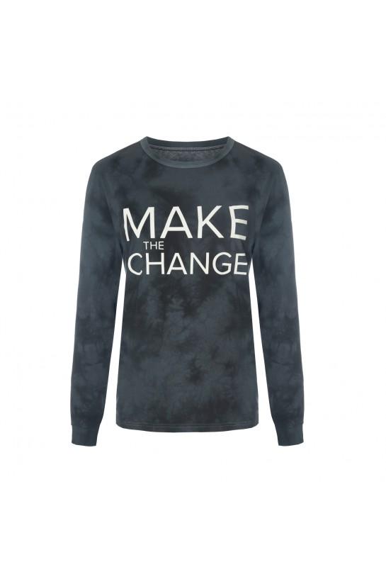Bluzka MAKE THE CHANGE