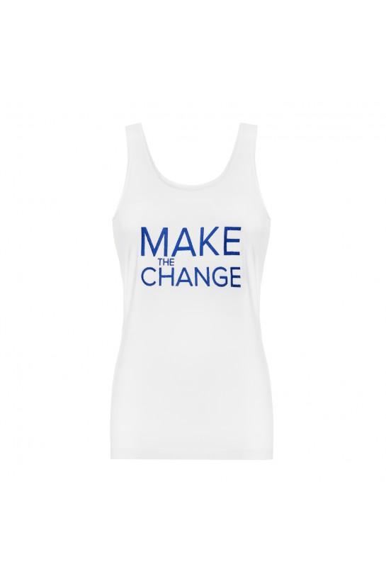 Top MAKE THE CHANGE
