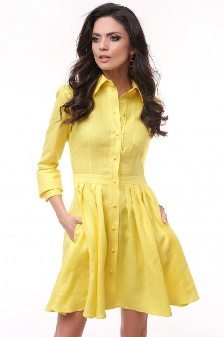 Sukienka Manolia